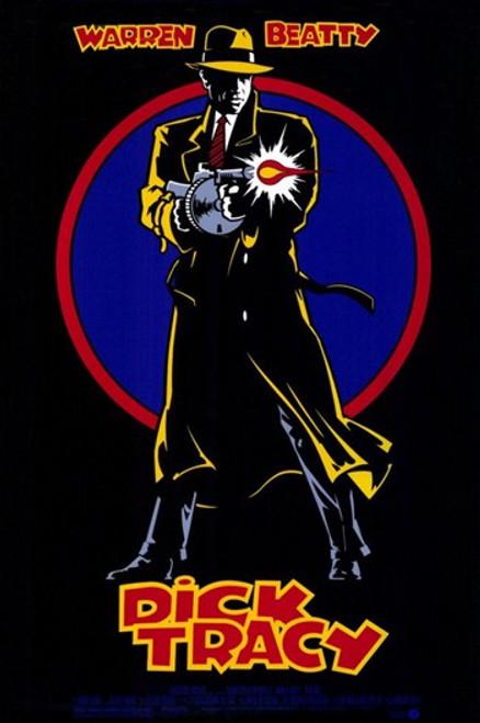 Dick Tracy Movie Poster (11 x 17) - Item # MOV256436