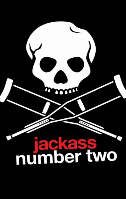 Jackass Number Two Movie Poster (11 x 17) - Item # MOV388343