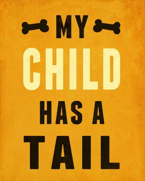 Paw Kids II Poster Print by SD Graphics Studio - Item # VARPDX10061B