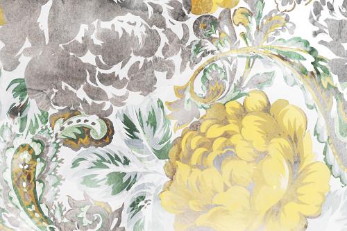 Chrysanthemum Garden II Poster Print by N.H. Egan - Item # VARPDXNE004A