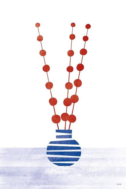 Flowers Poster Print by Tomas Design - Item # VARPDXT618D
