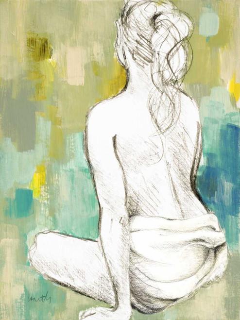 Modern Woman II Poster Print by Lanie Loreth - Item # VARPDX10245