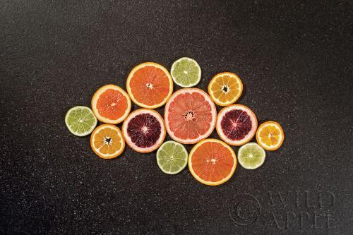 Citrus Drama I Poster Print by Felicity Bradley - Item # VARPDX45712