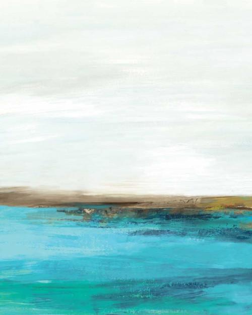 Pastoral Landscape I Poster Print by Tom Reeves - Item # VARPDXRFV19