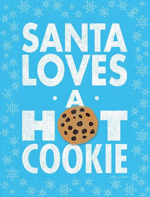 Cookie Poster Print by Stephanie Marrott - Item # VARPDXSM1706065