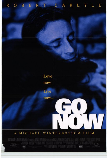 Go Now Movie Poster Print (27 x 40) - Item # MOVAH3391