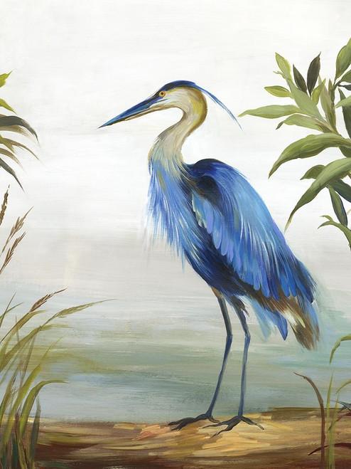 Blue Heron Poster Print by Aimee Wilson - Item # VARPDXWSN93