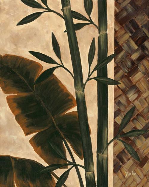 Temperate Flora Poster Print by Yvette St. Amant - Item # VARPDX12670