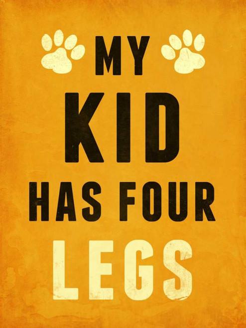 Paw Kids III Poster Print by SD Graphics Studio - Item # VARPDX10060C
