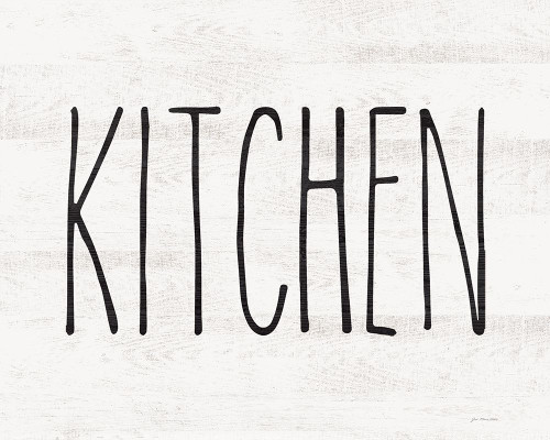 Kitchen Poster Print by Jo Moulton - Item # VARPDXJM15801