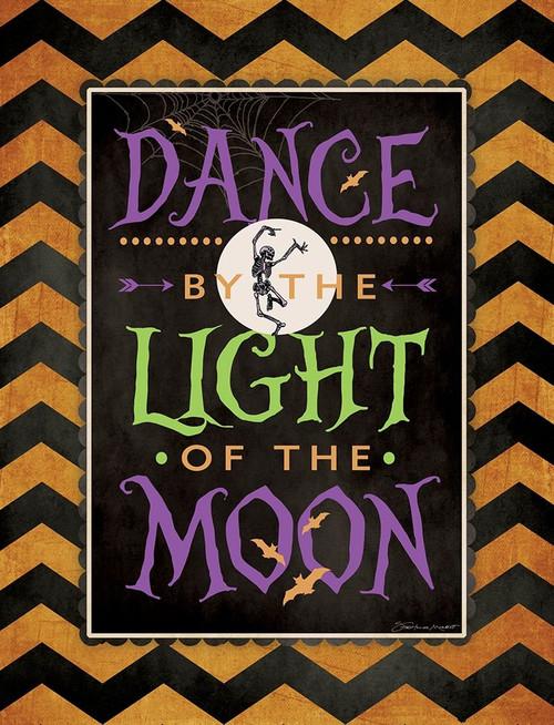 Dance Poster Print by Stephanie Marrott - Item # VARPDXSM1706075