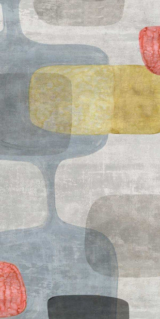 Mid Century Neutral I Poster Print by Eva Watts - Item # VARPDXEW044A