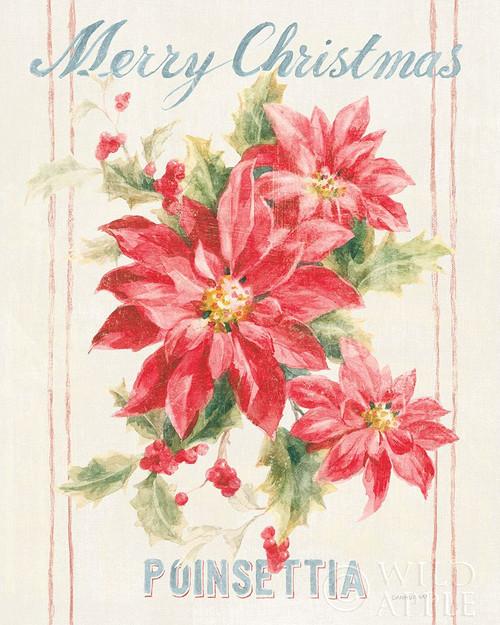 Floursack Holiday III Poster Print by Danhui Nai - Item # VARPDX42996
