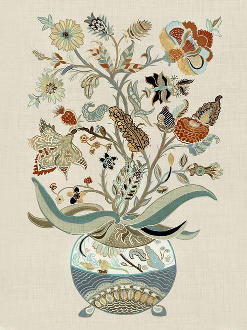 Fleur II Poster Print by Maya Woods - Item # VARPDXMW098A