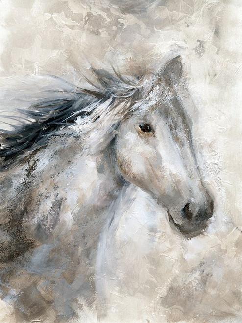 Neutral Horse Poster Print by Nan - Item # VARPDX19280