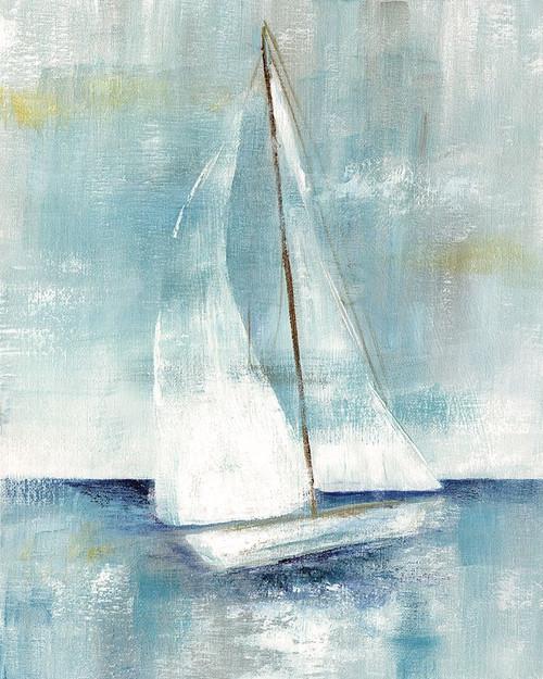 Come Sailing I Poster Print by Nan - Item # VARPDX19950