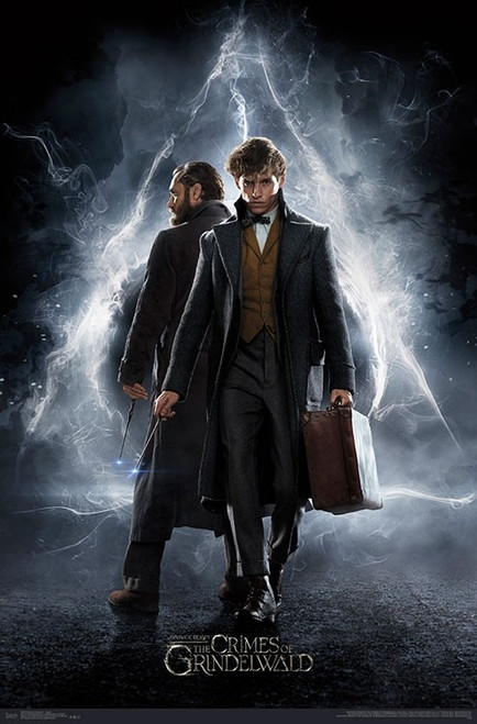 Fantastic Beasts 2 - Teaser Poster Print - Item # VARTIARP16892