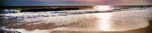 Lavendar Sunset Poster Print by Suzanne Foschino - Item # VARPDXZFPL017C