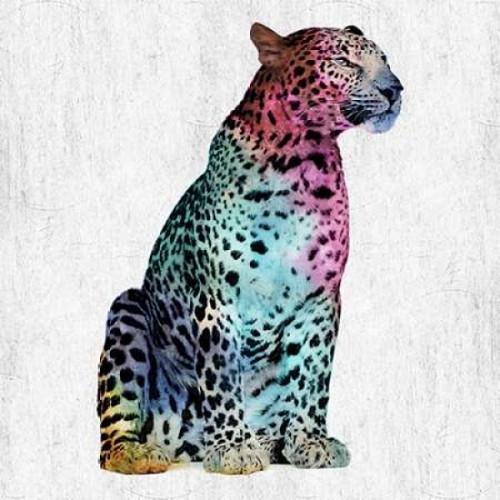 Majestic Cat Poster Print by Sheldon Lewis - Item # VARPDXSLBSQ229D