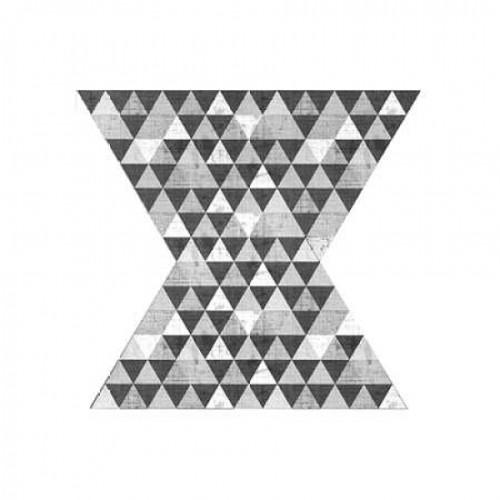 Geo Triangle 2 Poster Print by Kimberly Allen - Item # VARPDXKASQ068B