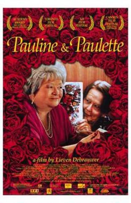 Pauline and Paulette Movie Poster (11 x 17) - Item # MOV204582