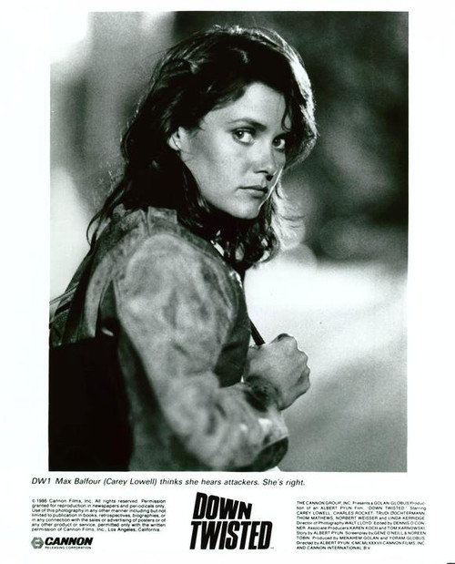 Down Twisted Movie Poster (8 x 10) - Item # MOVCG7078