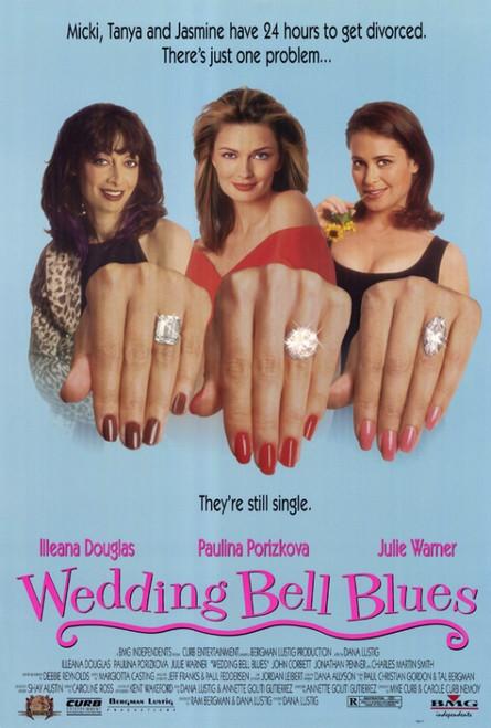 Wedding Bell Blues Movie Poster Print (27 x 40) - Item # MOVAH7686