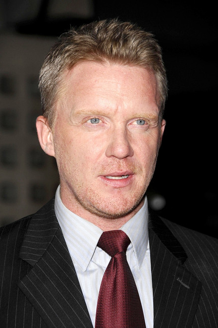 Anthony Michael Hall At Arrivals For The Lions For Lambs Premiere At Opening Night Of Afi Fest 2007 Presented By Audi, Arclight Hollywood Cinerama Dome, Los Angeles, Ca, November 01, 2007. Photo By Michael GermanaEverett Collection - Item # VAREVC070