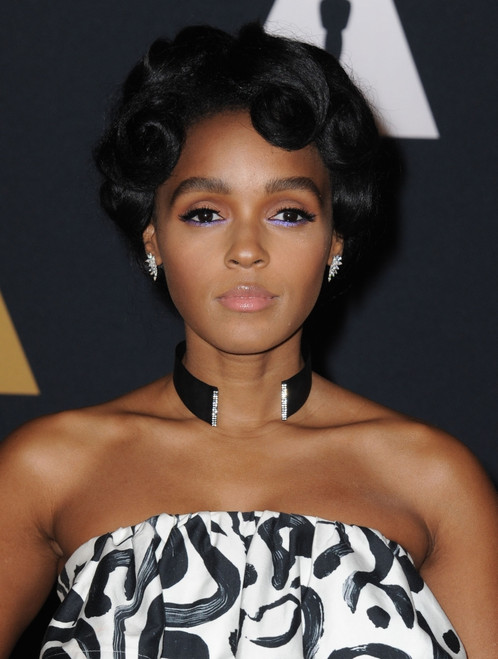 Janelle Monae At Arrivals For The Academy_S 8Th Annual Governors Awards 2016 - Part 2, The Ray Dolby Ballroom At Hollywood & Highland Center, Los Angeles, Ca November 12, 2016. Photo By David LongendykeEverett Collection Celebrity ( x - Item # VAREVC
