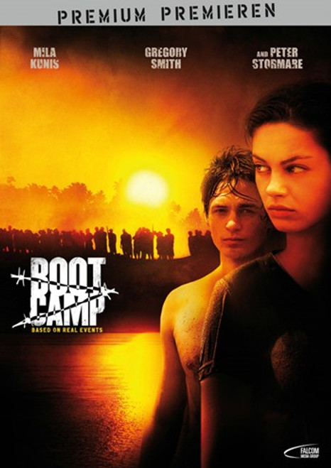Boot Camp Movie Poster (11 x 17) - Item # MOV414743