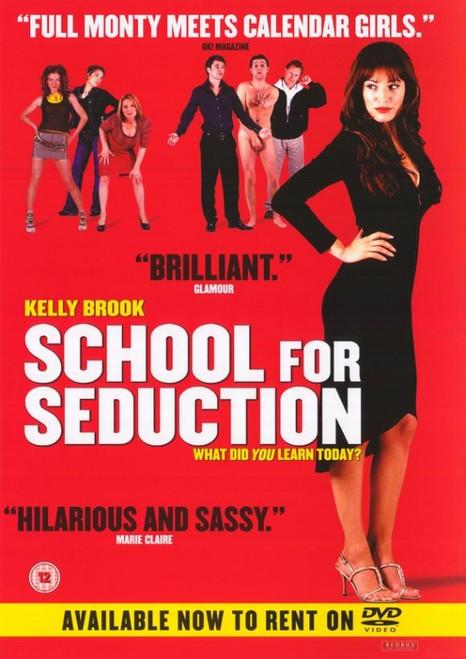 School for Seduction Movie Poster Print (27 x 40) - Item # MOVGH4501