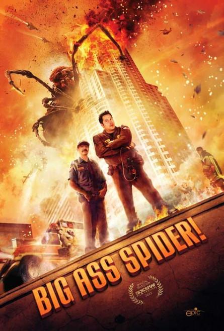 Big Ass Spider Movie Poster (11 x 17) - Item # MOVCB52735