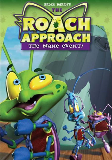 Roach Approach: The Mane Event Movie Poster Print (27 x 40) - Item # MOVIJ7034