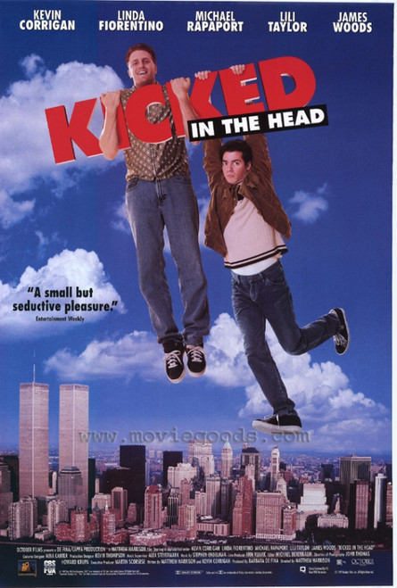 Kicked in the Head Movie Poster Print (27 x 40) - Item # MOVIH8652