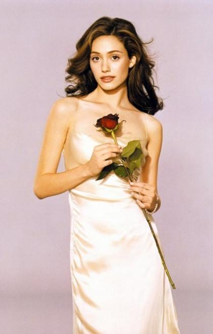 Emmy Rossum Movie Poster (11 x 17) - Item # MOV359868
