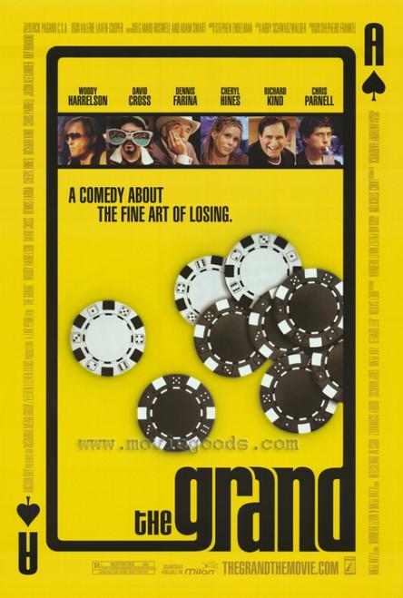 The Grand Movie Poster Print (27 x 40) - Item # MOVII1146