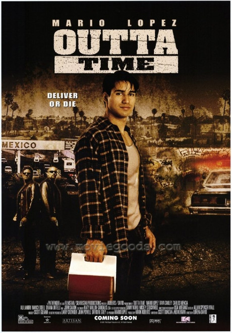 Outta Time Movie Poster Print (27 x 40) - Item # MOVIH8663