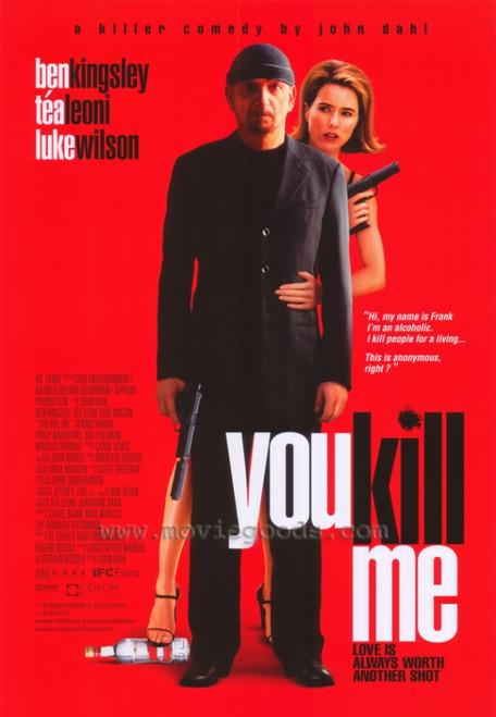 You Kill Me Movie Poster Print (27 x 40) - Item # MOVCI5035