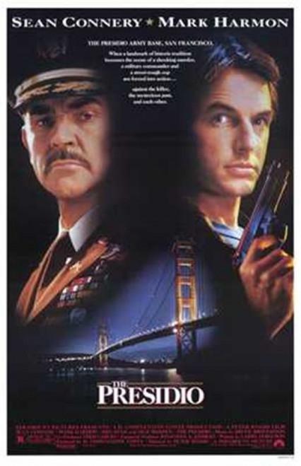 The Presidio Movie Poster (11 x 17) - Item # MOV247633