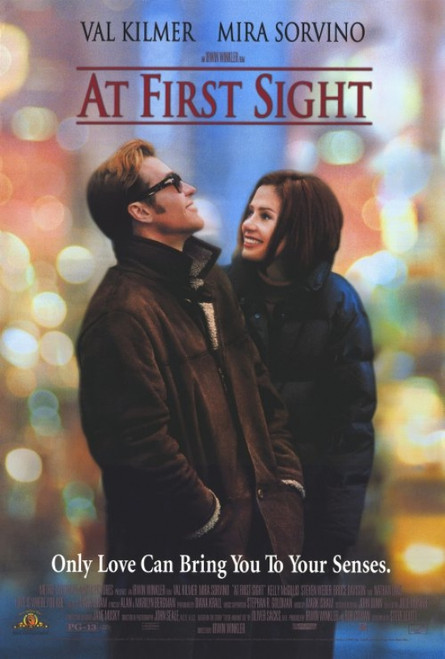 At First Sight Movie Poster Print (27 x 40) - Item # MOVIF8433