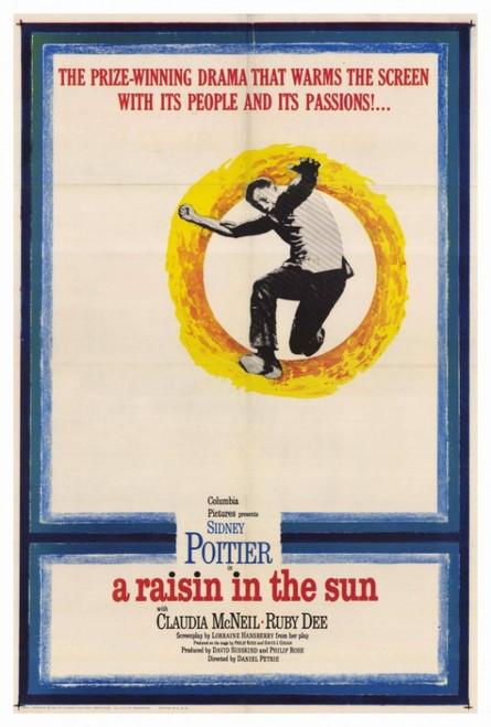 A Raisin in the Sun Movie Poster Print (27 x 40) - Item # MOVGF1429