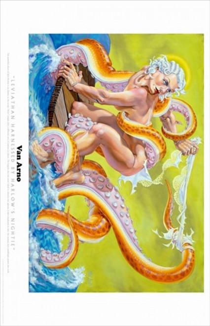 Van Arno Movie Poster (11 x 17) - Item # MOV402534