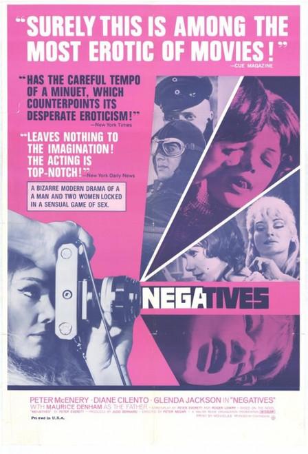 Negatives Movie Poster Print (27 x 40) - Item # MOVGH5309