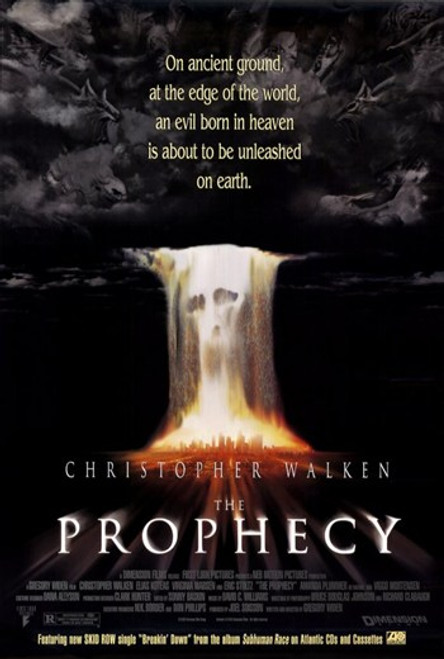 The Prophecy Movie Poster (11 x 17) - Item # MOV221132