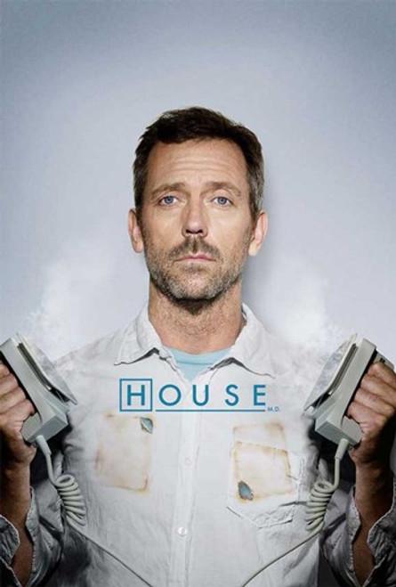 House Movie Poster (11 x 17) - Item # MOV520675