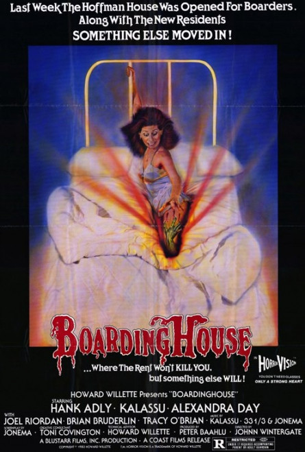 Boarding House Movie Poster Print (27 x 40) - Item # MOVIF8416