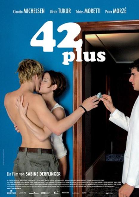 42plus Movie Poster (11 x 17) - Item # MOV414450