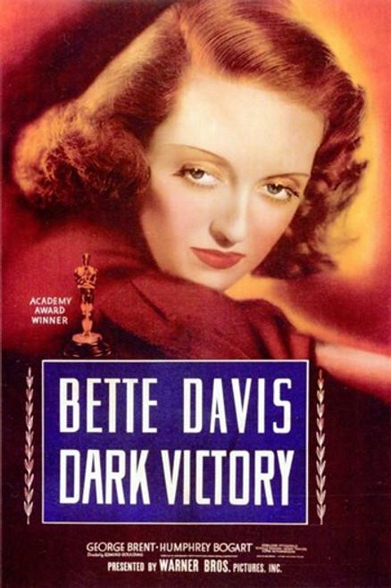 Dark Victory Movie Poster (11 x 17) - Item # MOV198286