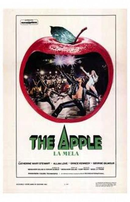 The Apple Movie Poster (11 x 17) - Item # MOV188609