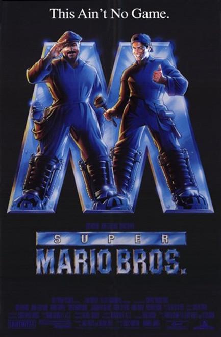 Super Mario Bros. Movie Poster (11 x 17) - Item # MOV232994